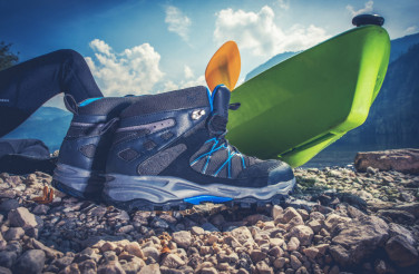 Outdoor Recreation Objects