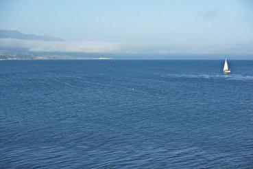 Pacific Ocean Santa Barbara