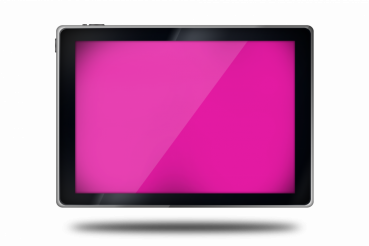 PC Tablet PNG