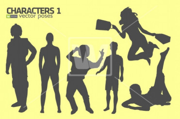 People Characters