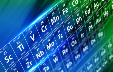 Periodic Table Concept