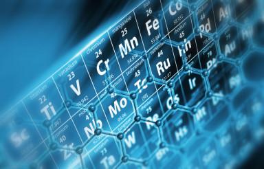 Periodic Table Molecules