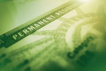 Permanent Resident USA Green Card