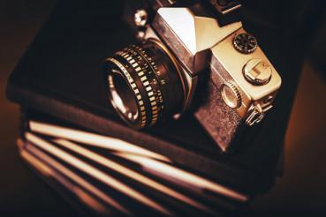 Photography Study