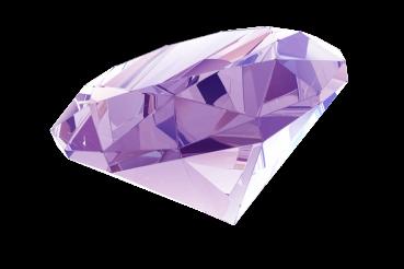 Pink Diamond PNG