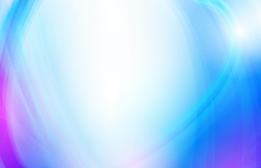 Pinky Blue Vector Background Design