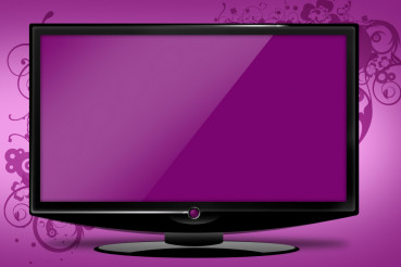 Pinky HDTV Illustration
