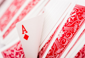 Playing Cards Poker Theme