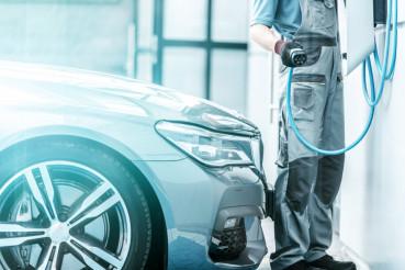 Plug In Hybrid Vehicle
