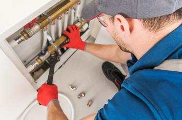 Plumbing System Fix Job