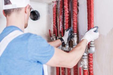 Plumbing Water Supply Check