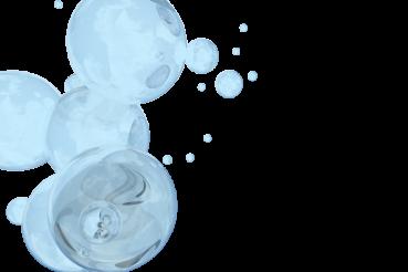 PNG Bubbles