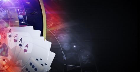 Poker Cards Casino Games