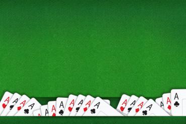 Poker Game Background
