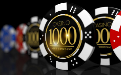 Poker Roulette Game Chips