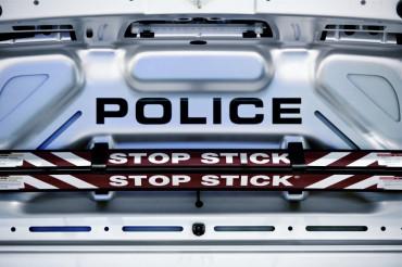 Police Trunk