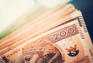 Polish Currency Banknotes