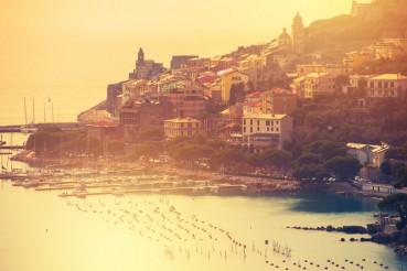 Porto Venere Italian Riviera