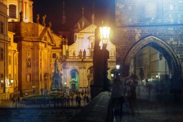 Prague Night Life