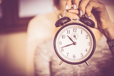 Precious Time Concept