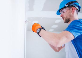 Preparing Electric Installation