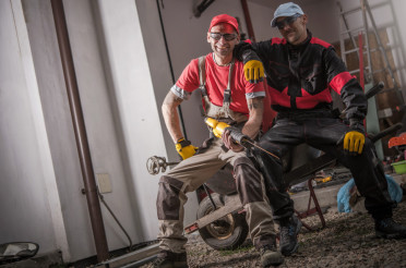 Pro Construction Crew
