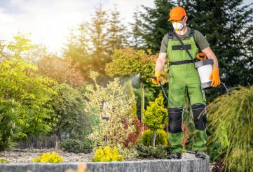 Pro Gardener Insecticide Garden Plants