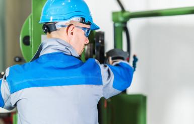 Pro Machinery Operator