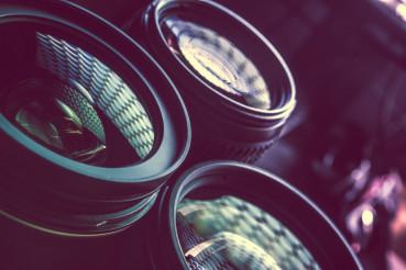 Pro Photography Lenses