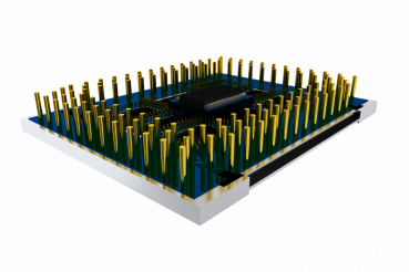 Processor PNG Object