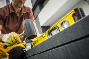 Professional Paving Bricks Installer