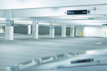 Public Parking Space