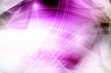 Purple Abstraction Vector