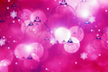 Purple Christmas