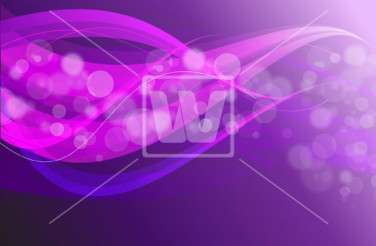 Purple Vector Background
