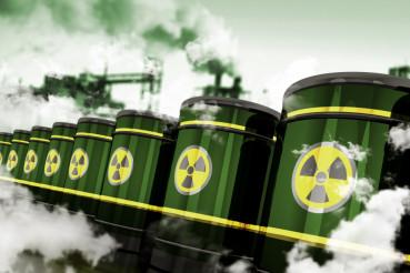 Radioactive Hazardous Waste