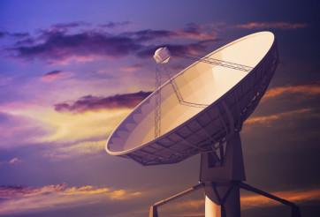 Radiotelescope Concept 3D