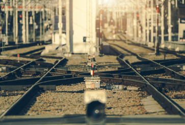 Railway Tracks and Switches