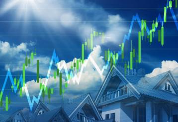 Real Estate Market Going Up