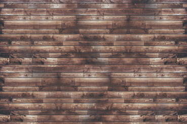 Reclaimed Wood Planks Wall
