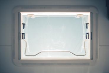 Recreation Vehicle Ventilation