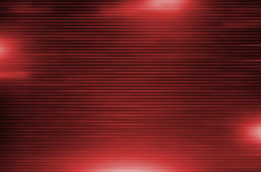 Red Abstract Digital Background