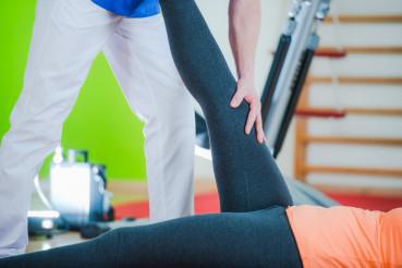 Rehabilitation Physiotherapy