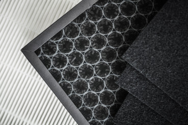 Residential High Efficiency Particulate Air Filters and Carbon Based Filters