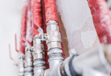 Residential Hydraulic Pipelines