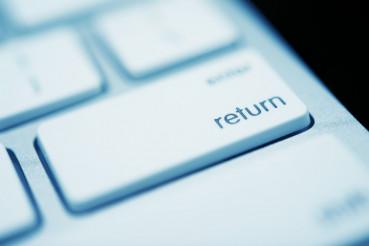 Return Keyboard Button
