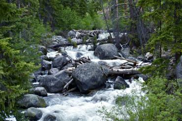 River Creak