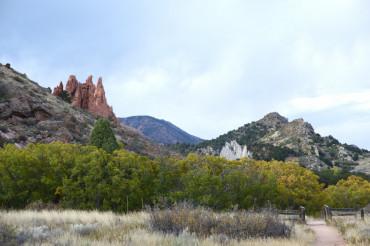 Rocks Formations COS