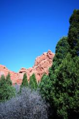 Rocks Hiking
