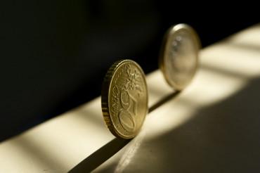 Rolling Euro Money